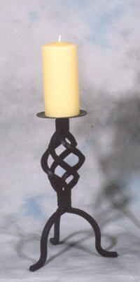 Neville Candle holders